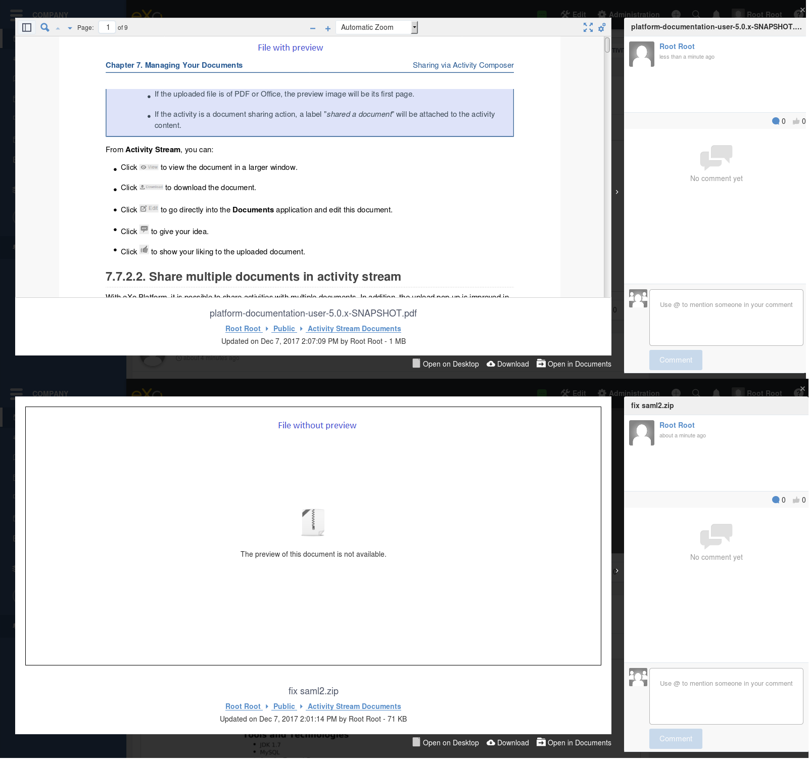 8 3  Document Viewer